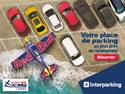 Open car parks during the Red Bull Air Race in Cannes at a glance.