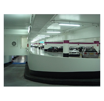 Parking Suquet Forville (Cannes)